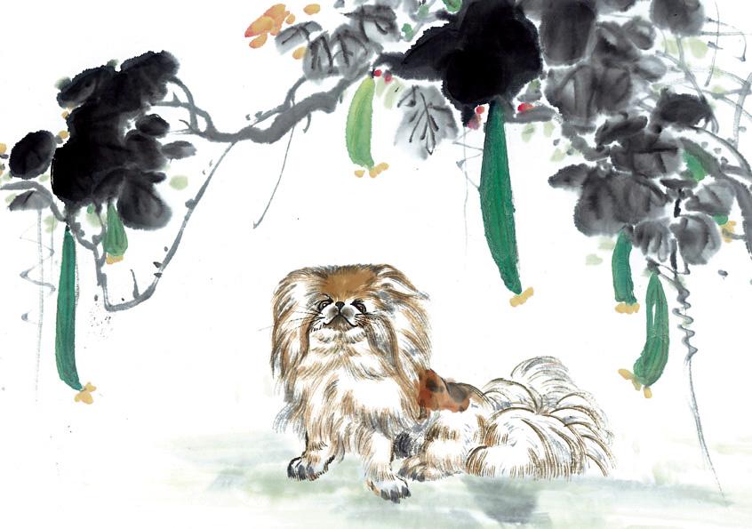 Ramalan Shio Anjing Hari Ini